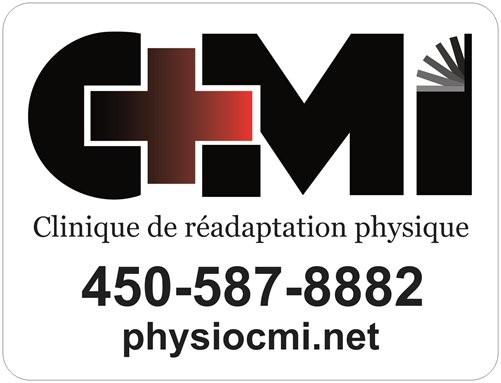 CMI Contrecoeur