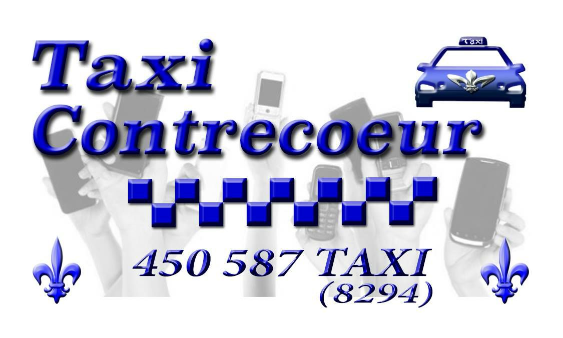 Taxi Contrecoeur