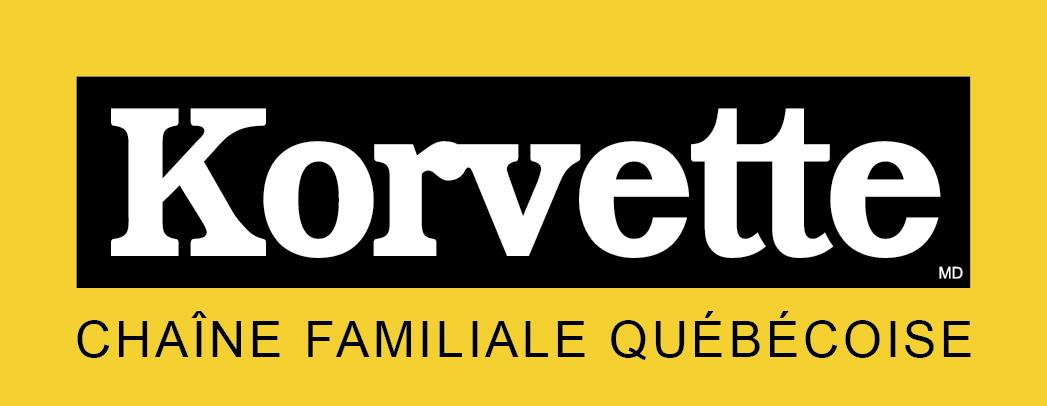 Les magasins Korvette